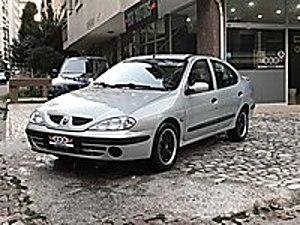 BKR MOTORS DAN MEGANE1 SADECE 100.000KM DE Renault Megane 1.6 RTE