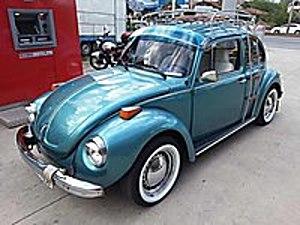 1973 wolkswagen tosba yeni revizyonlu 1303 Volkswagen Volkswagen 1300 VW