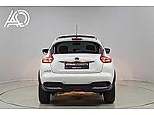 NİSSAN JUKE 1.6 SKY PACK CAM TAVANLI HATASIZ BOYASIZ   OTOMATİK Nissan Juke 1.6 Sky Pack