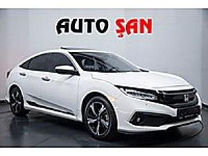 SIFIR HONDA ECO EXEC KASKO SİGORT BİZDEN 15 BİN EKSTRA AKSESUAR Honda Civic 1.6i VTEC Eco Executive