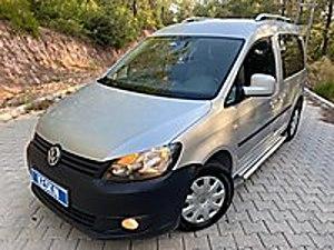 DSG - TRAMERSİZ Volkswagen Caddy 1.6 TDI Trendline