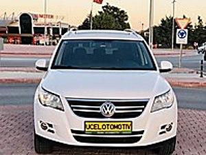 2009 MODEL 1.4.TSİ 150 BG LİK 4X2 MANUEL VİTES CAMTAVANLI Volkswagen Tiguan 1.4 TSI Sport Style