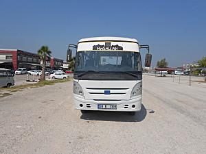 2009 BMC LEVEND XL 22 KİŞİLİK MUAYENELİ