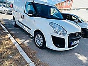 2500 TL TAKSİTLE CAM GİBİ UZUN ŞASE EKMEK TEKNESİ Fiat Doblo Cargo 1.3 Multijet Maxi