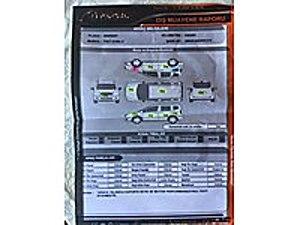 BAKIRLI OTOMOTİVDEN doblo Fiat Doblo Combi 1.6 Multijet Premio