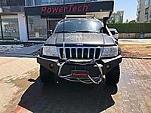 POWERTECH 2003 4.7 GRAND CHEROKEE 4.7 LİMİTED Jeep Grand Cherokee 4.7 Limited