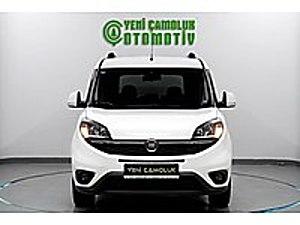 2018 MODEL FİAT DOBLO COMBİ 1.6 MJET 120 PS PREMİO PLUS 65000KM Fiat Doblo Combi 1.6 Multijet Premio Plus