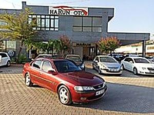 96 VECTRA 2.0 16VALF SUNROOF-KLİMA-ABS-BAKIMLARI YENİ Opel Vectra 2.0 GLS