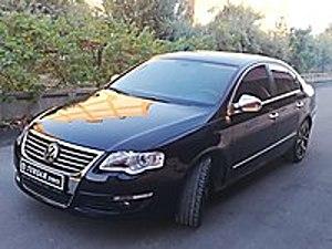 TURŞAH TAN BAKIMLI MASRAFSIZ DSG COMFORTLİNE PASSAT Volkswagen Passat 2.0 TDI Comfortline