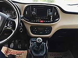 Acil sahibinden satılık Fiat Doblo Panorama 1.6 Multijet Premio Plus