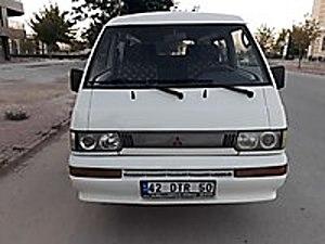 1999 MODEL CITIVAN ÇOK TEMİZ  L 300 L 300 City Van