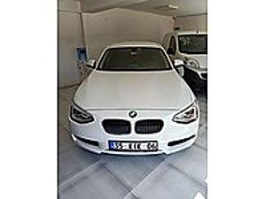 Hatasız Boyasız 2015 Model BMW 1.16ED Orjinal 85.290km BMW 1 Serisi 116d ED EfficientDynamics