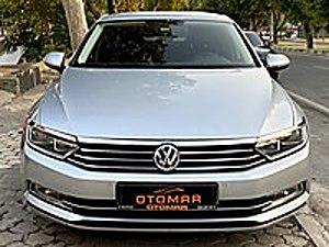 OTOMAR 2015 VW PASSAT 1.6 TDI 120HP BMT COMFORTLİNE DSG ORJİNAL Volkswagen Passat 1.6 TDI BlueMotion Comfortline