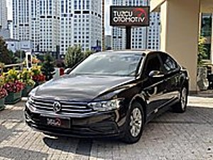 2020 YENİ PASSAT 1.5 TSI IMPRESSION DSG  0  KM Volkswagen Passat 1.5 TSI  Impression
