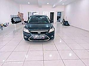 FURKAN AUTO DAN TİTANYUM 2010 MODEL 1.6 TCDİ Ford Focus 1.6 TDCi Titanium