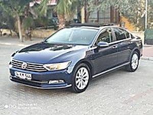 MERCAN OTOMOTİV GÜVENCESİYLE ÜCRETSİZ ADRESE TESLİM Volkswagen Passat 1.6 TDI BlueMotion Comfortline