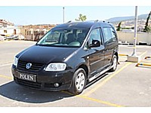 VW CADDY KOMBİ 1.9 TDI Volkswagen Caddy 1.9 TDI Kombi