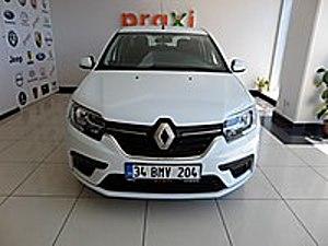 PRAXİ OTOMOTİV DEN 2018 RENAULT SYMBOL 1.5DCİ JOY SIFIR ARAÇ Renault Symbol 1.5 DCI Joy