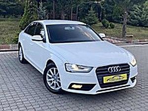 TOSCU DAN OTOMATİK LED FAR LED STOP 2012 AUDİ A4 2.0 TDİ 210 HP Audi A4 A4 Sedan 2.0 TDI