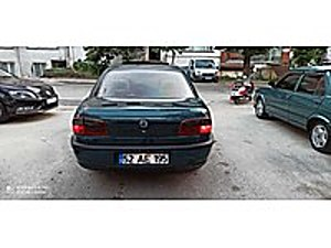 1994 OPEL OMEGA MAKAM ARACI TÜM BAKIMLARI YENİ CAM GİBİ    Opel Omega 2.0 CD