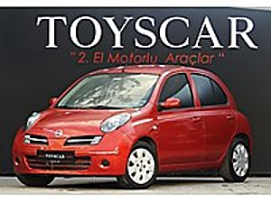 TOYS CAR DAN NISSAN MICRA 1.2 80 HP   PASSION Nissan Micra 1.2 Passion