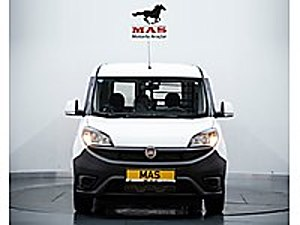 MAS OTODAN 2020 MODEL 0 KM DOBLO 1.6 M.JET 120 HP MAXİ PLUS PACK Fiat Doblo Cargo 1.6 Multijet Maxi Plus