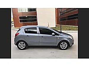2007 MODEL TAM OTOMATİK Opel Corsa 1.4 Enjoy