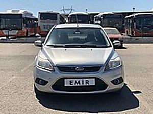EMİR OTO DAN 2011 FORD FOCUS 1.6 TDCİ TİTANİUM ANAHTARSIZ ÇALIŞT Ford Focus 1.6 TDCi Titanium