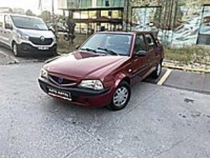 AUTO HAYAL 2004 DACIA SOLENZA 1.4 KLİMALI 115 BİNDE HATASIZ Dacia Solenza 1.4 Rapsodie