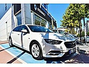 BADAY RENAULT- 2020 İNSİGNİA GRANDSPORT ENJOY OTOMATİK 12 BİN KM Opel Insignia 1.6 CDTI  Grand Sport Enjoy