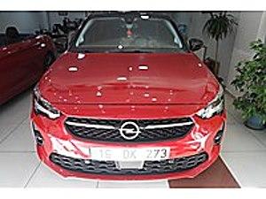 ULTİMATE TEKNOLOJİ PAKET CAM TAVAN ÇİFT RENK LED Matrix Opel Corsa 1.2 Ultimate