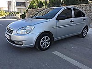 BY YOLDAS AUTO - HYUNDAİ ACCENT ERA 1.4 BENZİN LPG Hyundai Accent Era 1.4 Mode