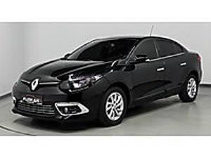 FURKAN OTO DAN FLUENCE 1.5DCi ICON 110HP 104.000KM Renault Fluence 1.5 dCi Icon