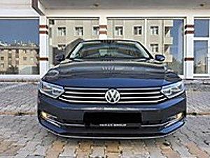 KIRCA OTOMOTİV DEN 2016 VW PASSAT 1.6 TDİ DSG Volkswagen Passat 1.6 TDI BlueMotion Comfortline
