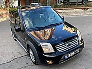 2013 CONECT 1.8 TDCİ GLX 110 HP.GERİ GÖRÜŞ DERİ DÖŞEME.72.000 KM Ford Tourneo Connect 1.8 TDCi GLX