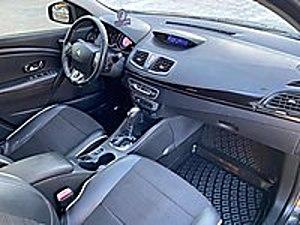 2013 MODEL FLUENCE 1.5 DCİ İCON PRESTİJ FULL FULL Renault Fluence 1.5 dCi Icon