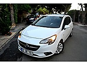 ENDPOİNT - 2015 64.000 KM DEĞİŞENSİZ ENJOY CORSA A T Opel Corsa 1.4 Enjoy