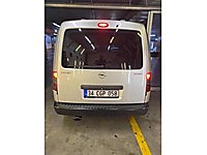 Point motorsdan senetle vadeli ve motosiklet takasli Opel Combo 1.7 CDTi City Plus