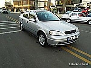 BAŞKENT MOTOR-S DEGİŞENSİZ OTAMATİK 1.6 CD OPEL ASTRA Opel Astra 1.6 CD