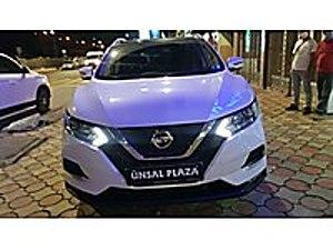 HATASIZ BOYASIZ OTOMATİK 8 KM CAM TAVAN Nissan Qashqai 1.5 dCi Sky Pack