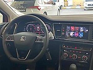 BMotors dan 2020 SEAT LEON 1.5 ECOTSI FR DSG CAM TAVAN HAYALET Seat Leon 1.5 EcoTSI FR