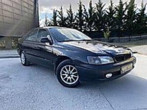 A.HAMİYET OTOMOTİV DEN 1998 MODEL DEĞİŞENSİZ CARİNA TERTEMİZ Toyota Carina 2.0 GLi
