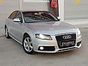 2010 MODEL AUDİ A4 2.0 TDİ SEDAN MULİTRONİK 8 İLERİ B8 YENİ KASA Audi A4 A4 Sedan 2.0 TDI