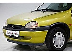 1998 OPEL CORSA 1.4İ SWİNG TAM OTOMATİK Opel Corsa 1.4 Swing