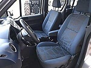 YILDIRIM OTO GALERİDEN 2012 MODEL FORD CONNECT 75 PS DELÜX Ford Tourneo Connect 1.8 TDCi GLX