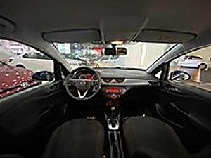 2017 MODEL 1.4 BENZİNLİ TAM OTOMATİK VİTES 42.000 KM DE Opel Corsa 1.4 Design