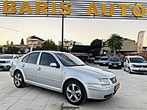BARIŞ OTOMOTİV DEN.....GÜMÜŞ GRİ BORA...... Volkswagen Bora 1.6 Trendline