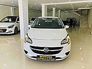 2019 MODEL HATASIZ BOYASIZ OTOMATİK 26BİN KM OPEL CORSA Opel Corsa 1.4 Design