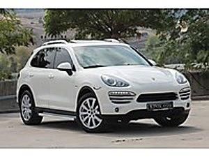 2011 MODEL PORSCHE CAYENNE 3.0 DİESEL Porsche Cayenne 3.0 Diesel
