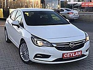 CEYLAN KARDEŞLER OTO DAN 2016 ASTRA 1.6 DİZEL OTOMOTİK VİTES FUL Opel Astra 1.6 CDTI Dynamic